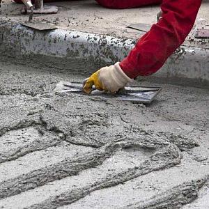 Мелкозернистый бетон в15 раствор готовый кладочный цементный м50